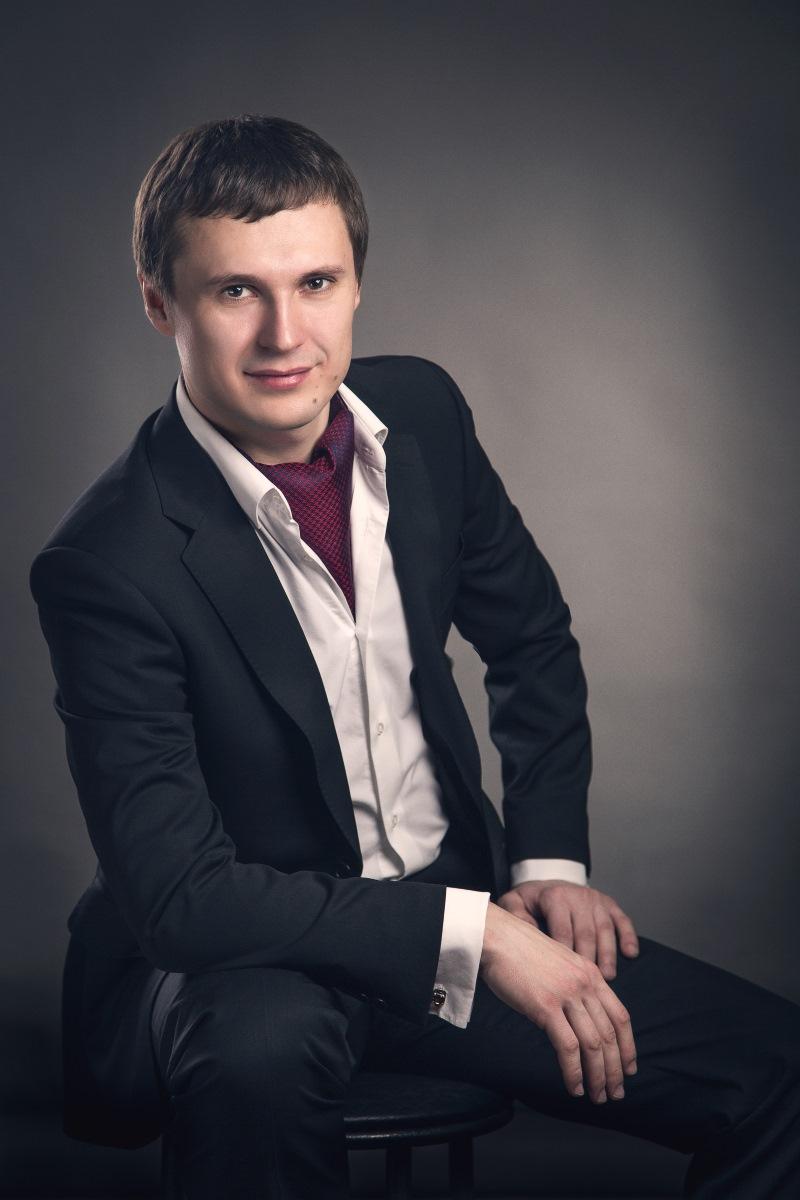 Классика в джазе Виталий Коваленко Градский Холл