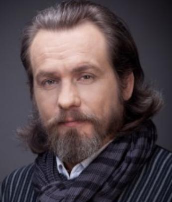 Валерий Анучин